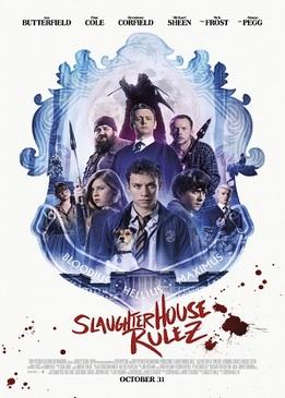 Правила бойни (Slaughterhouse Rulez)