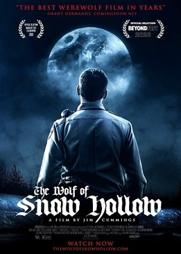 Оборотень (The Wolf of Snow Hollow)