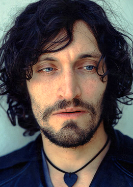 vincent gallo 2014