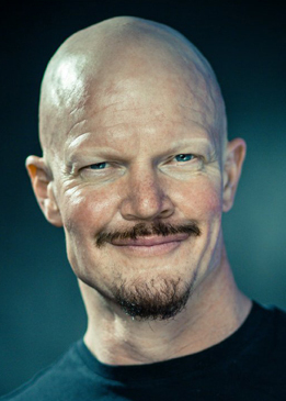 derek mears pirates of the caribbean