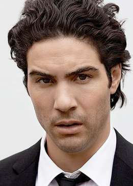 tahar rahim biography