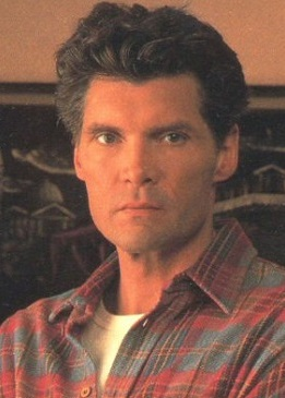 everett mcgill movies