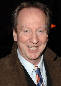 bill paterson died