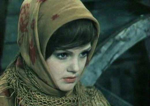 светлана пенкина актриса фото