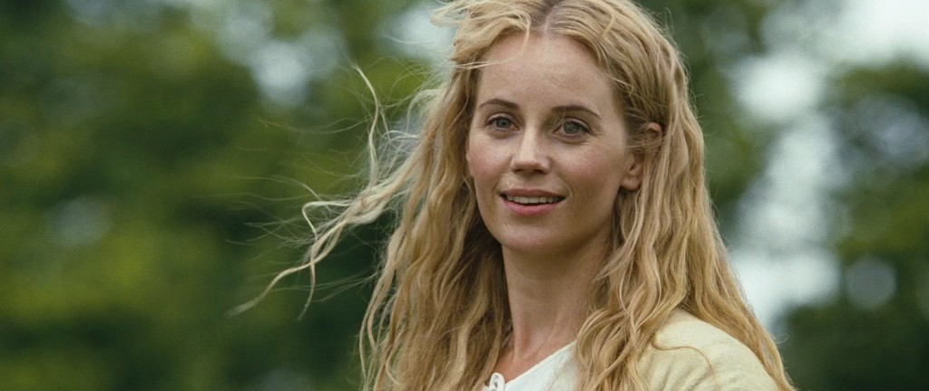 sofia helin interview