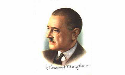 somerset maugham louise analysis