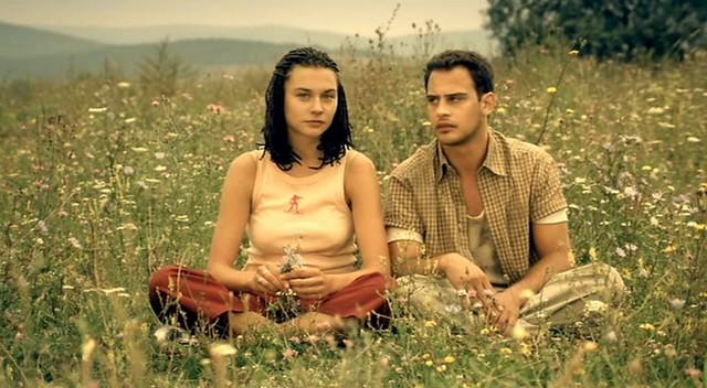 25 добрых фильмов, повышающих настроение