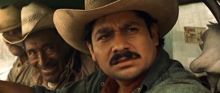 Мексиканец Скачать Торрент - фото 3