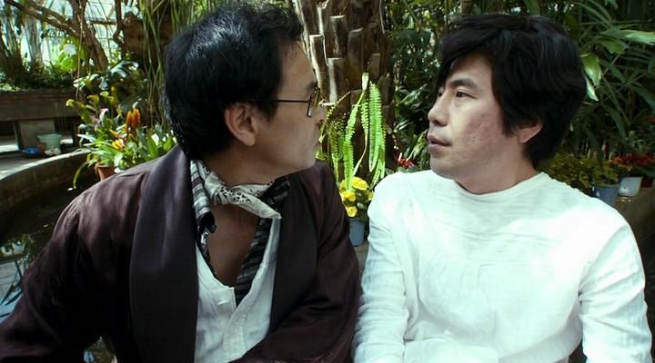 Saibogujiman kwenchana (2006)