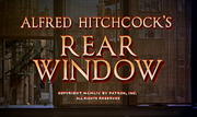 кадр из фильма Окно во двор (Rear Window) - 1