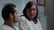 кадр из фильма Пролетая над гнездом кукушки (One Flew Over the Cuckoo's Nest) - 10