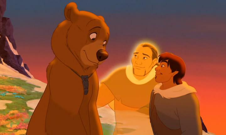 мультик братец медвежонок скачать торрент - фото 9