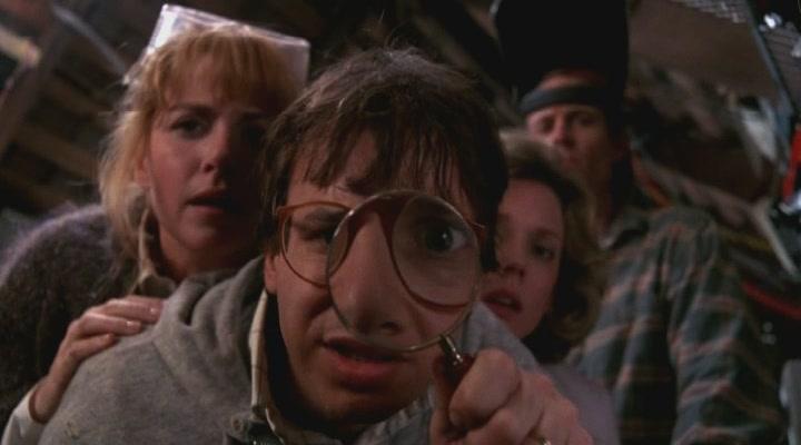 Honey I Shrunk The Kids 1989 5 Box Office Hollywood So Male