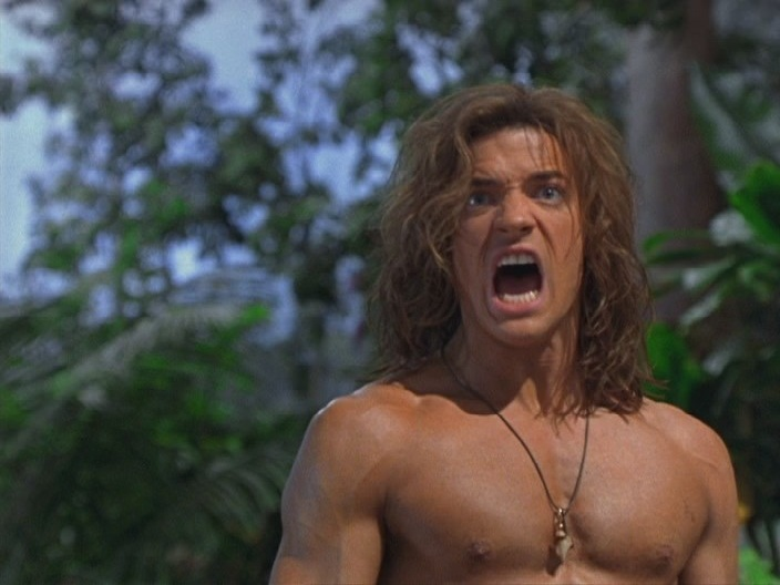 Джордж из джунглей 1997 Смотреть онлайн бесплатно