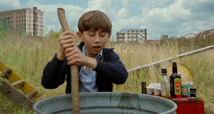 Маленький Николя (2009) / комедия, семейный