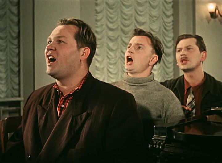 Карнавальная ночь (1956) - Фильмы - КиноКопилка - photo#49