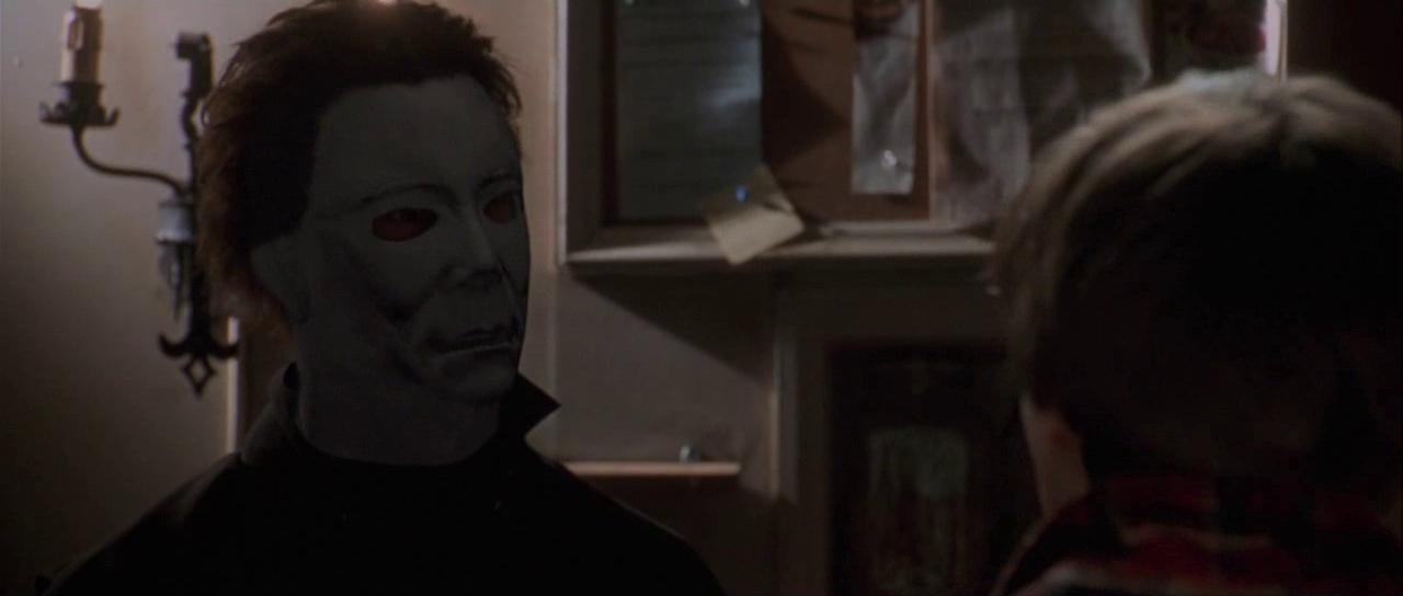 скачать хэллоуин 20 лет спустя
