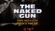 кадр из фильма Голый пистолет (The Naked Gun - From the Files of Police Squad) - 9