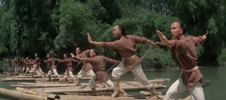 Фильмы про боевые искусства  смотреть онлайн бесплатно в