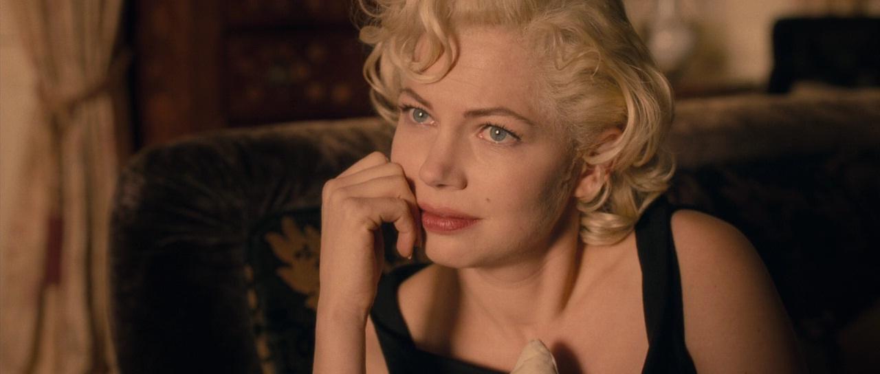 Содержание фильма My Week With Marilyn