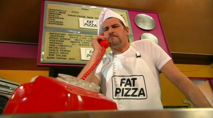 Фильм про секс при доставке пиццы фото 132-440