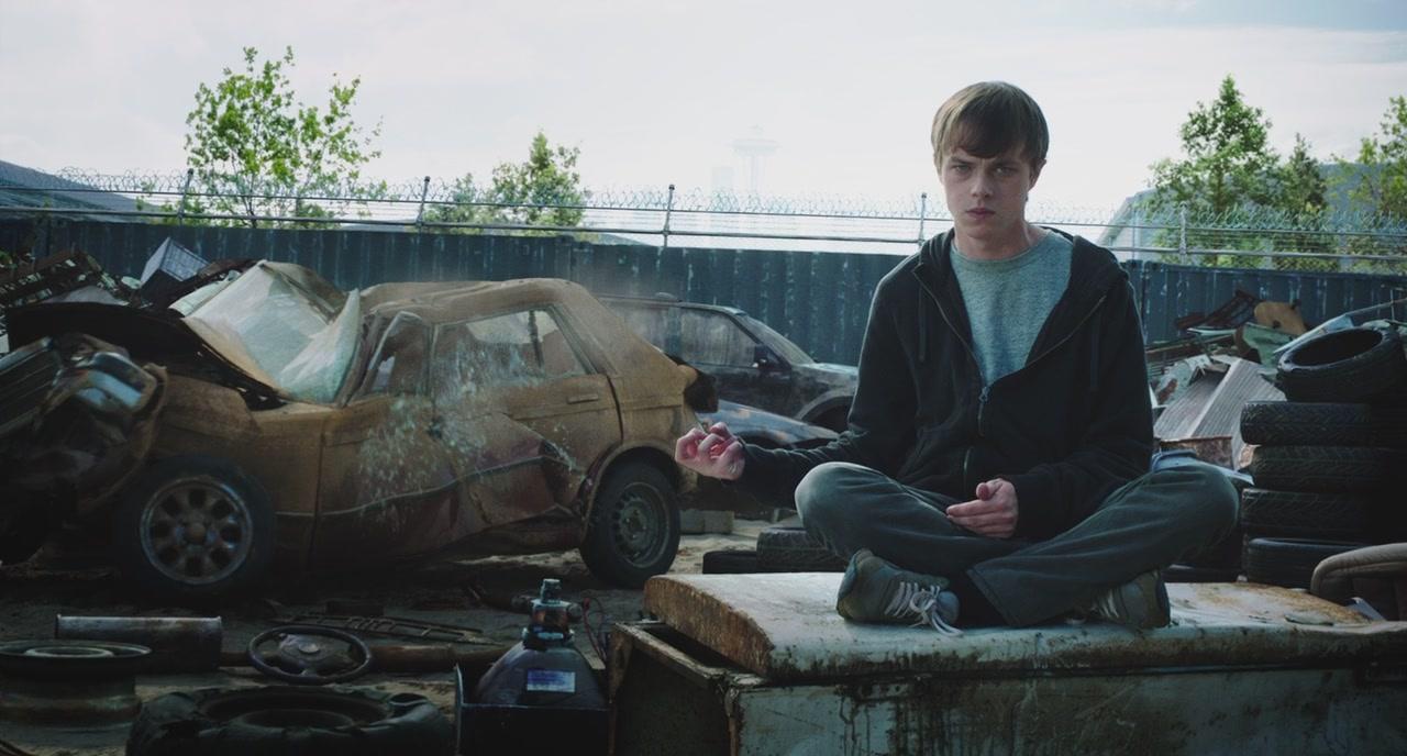 смотреть фильм хроника-2012