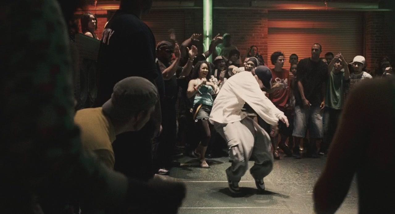 Шаг вперед – 2: Улицы, Step Up 2 - The Streets (2008 ... ченнинг татум фильмы