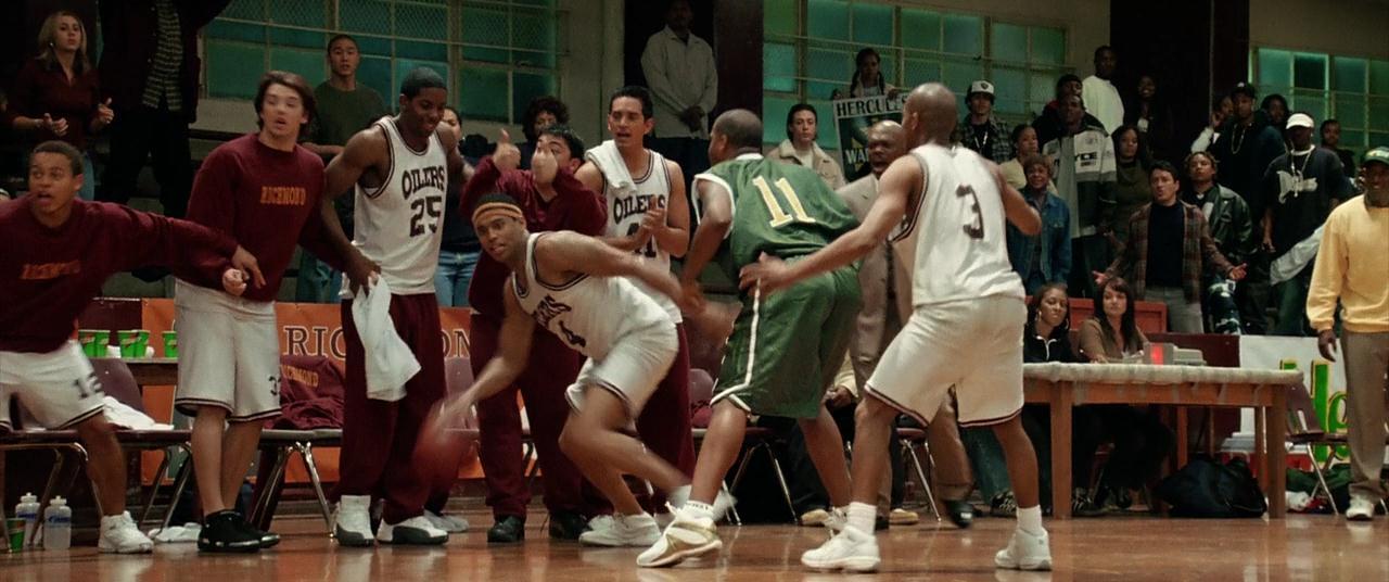 Тренер Картер, Coach Carter (2005) - Фильмы - КиноКопилка ченнинг татум фильмы
