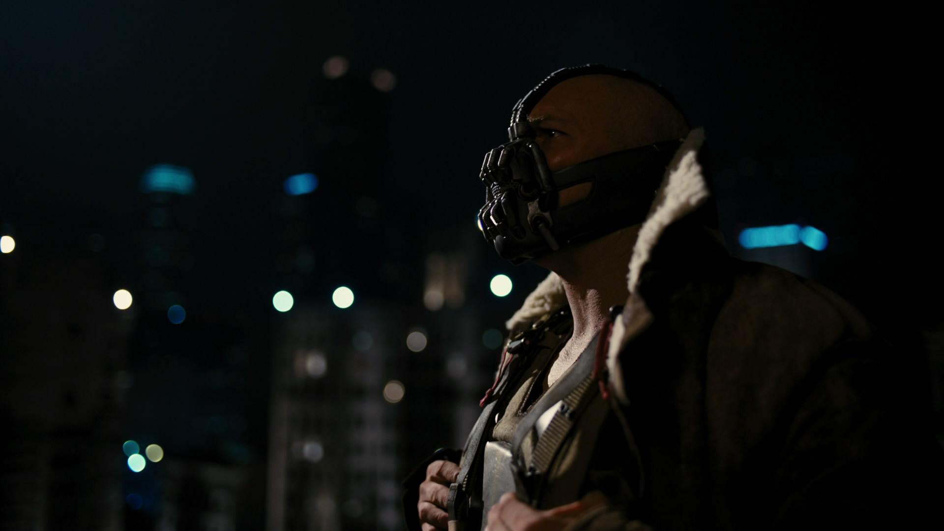 Темный рыцарь: Возрождение легенды, The Dark Knight Rises ... джозеф гордон левитт