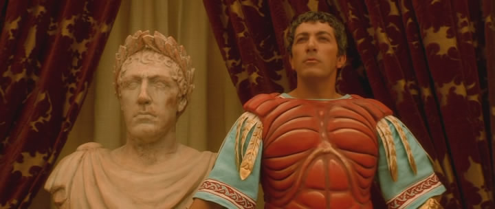 Клеопатра цезарь секс из кино астерикс и обеликс миссия клеопатра