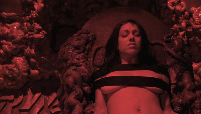 порно фильм пришельцы актеры