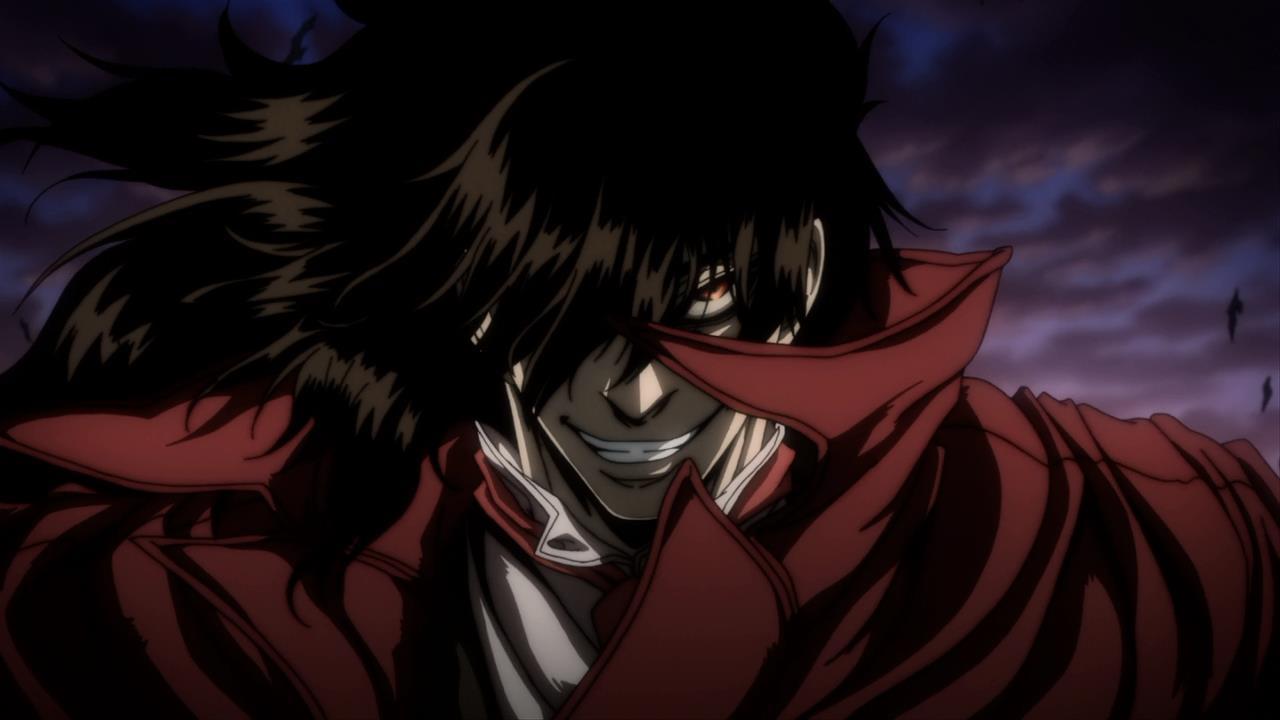 Хеллсинг OVA 10, Hellsing Ultimate OVA X (2012) - Фильмы ...
