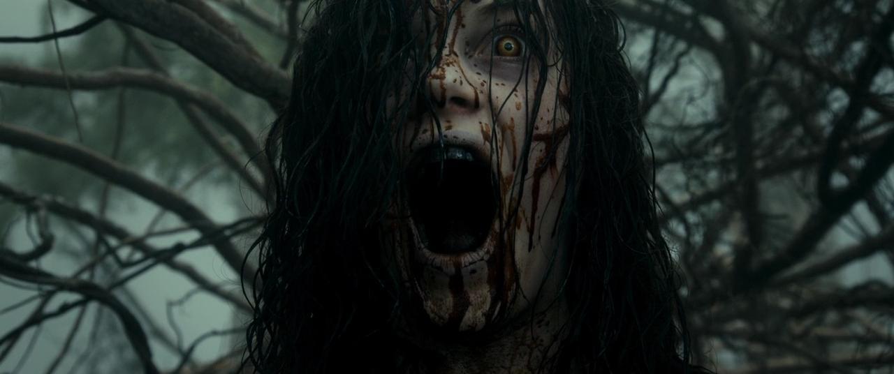 Кино зловещие мертвецы черная книга скачать