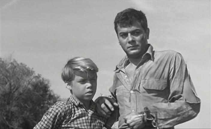 Скованные Одной Цепью фильм 1958