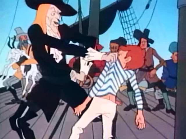 рассказы старого моряка скачать торрент - фото 9