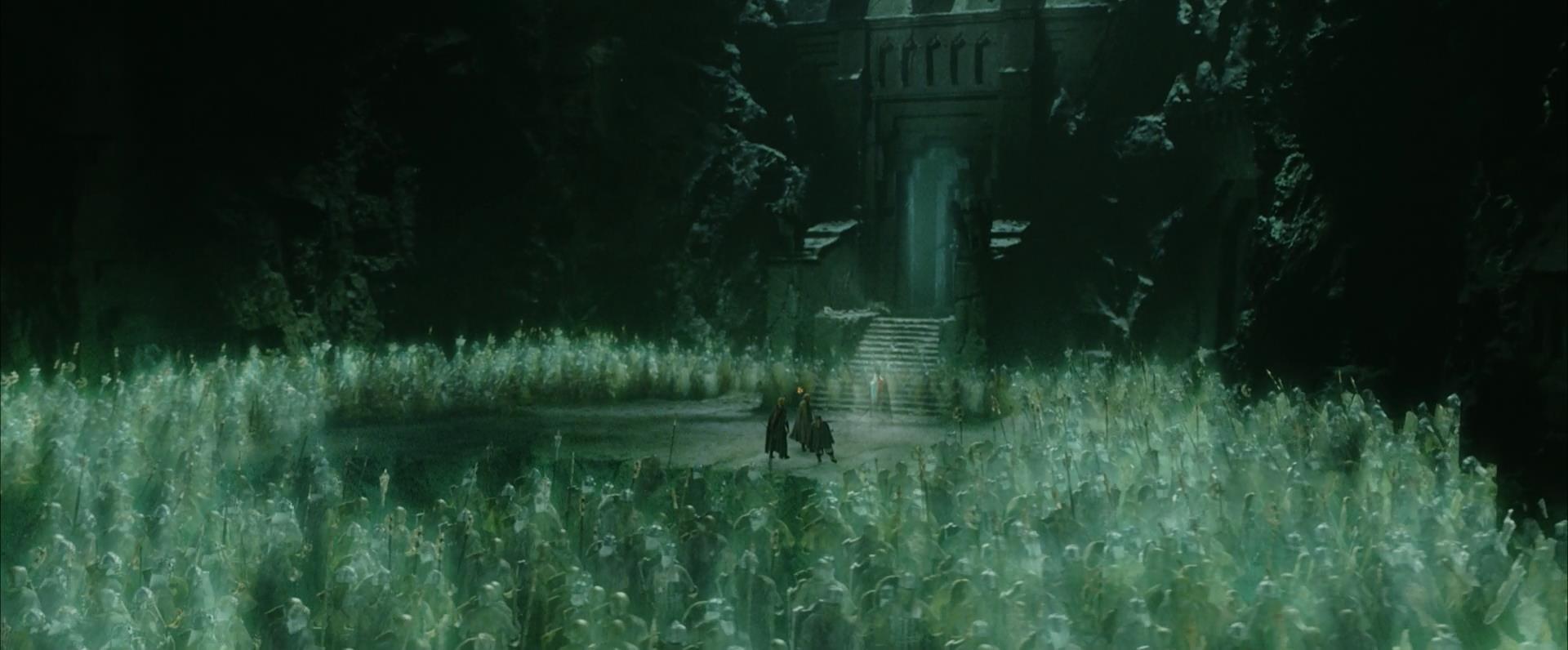 Властелин колец - Возвращение Короля, The Lord of the ... кейт бланшетт властелин колец