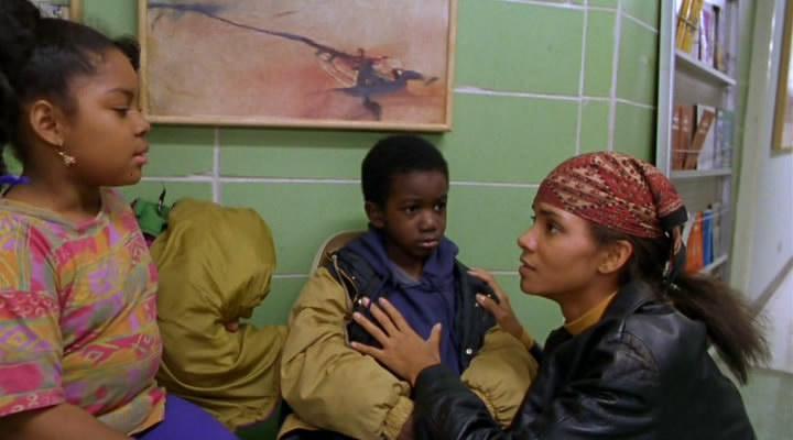 Дело Исайи, Losing Isaiah (1995) - Фильмы - КиноКопилка холли берри фильмы