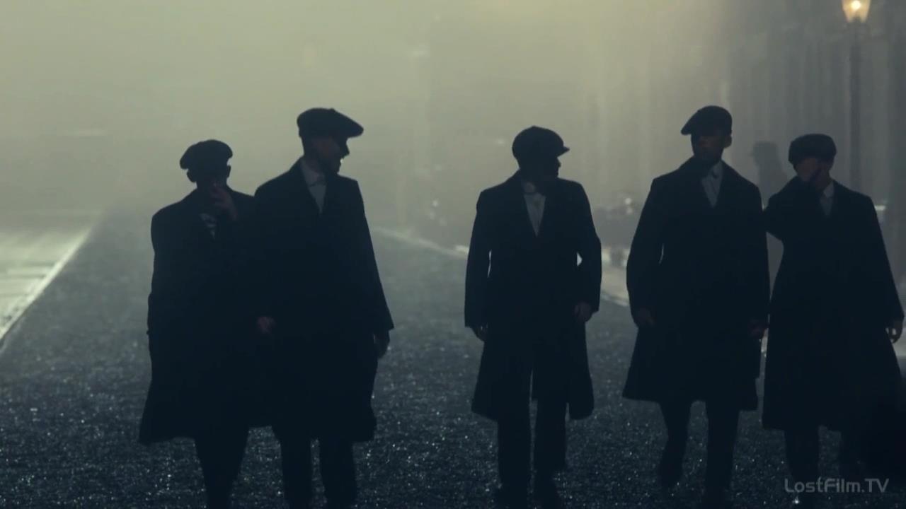О����е коз���ки peaky blinders 2013 Фил�м� КиноКопилка