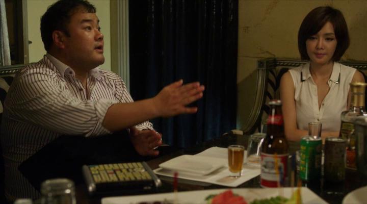 Озвучка Softbox Хия Фильм 2016 Южная Корея