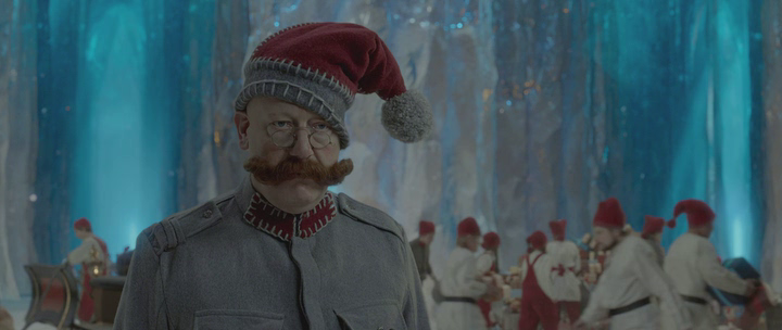 путешествие к рождественской звезде онлайн смотреть