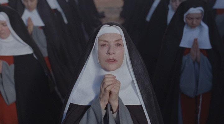 Лесби в монастыре фильм 171